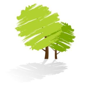 Umweltschutz beim Schilderdruck
