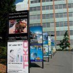 Arten - Plakate - Werbeschilder